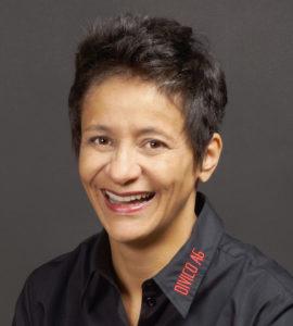 Jacqueline Steinmann